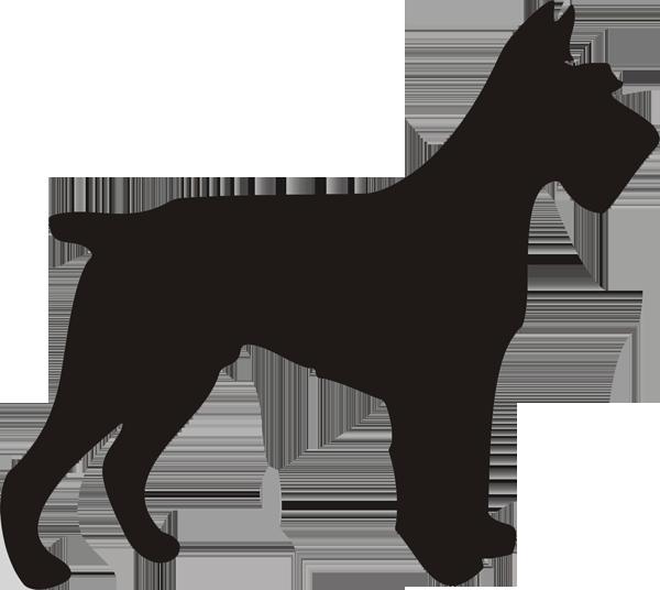 Hundeaufkleber -019