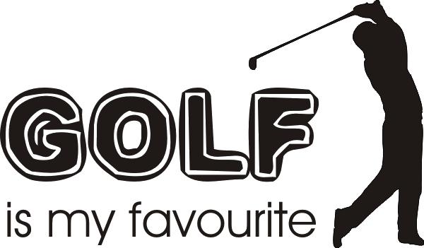 Golfer -013