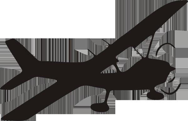 Flugzeug -009