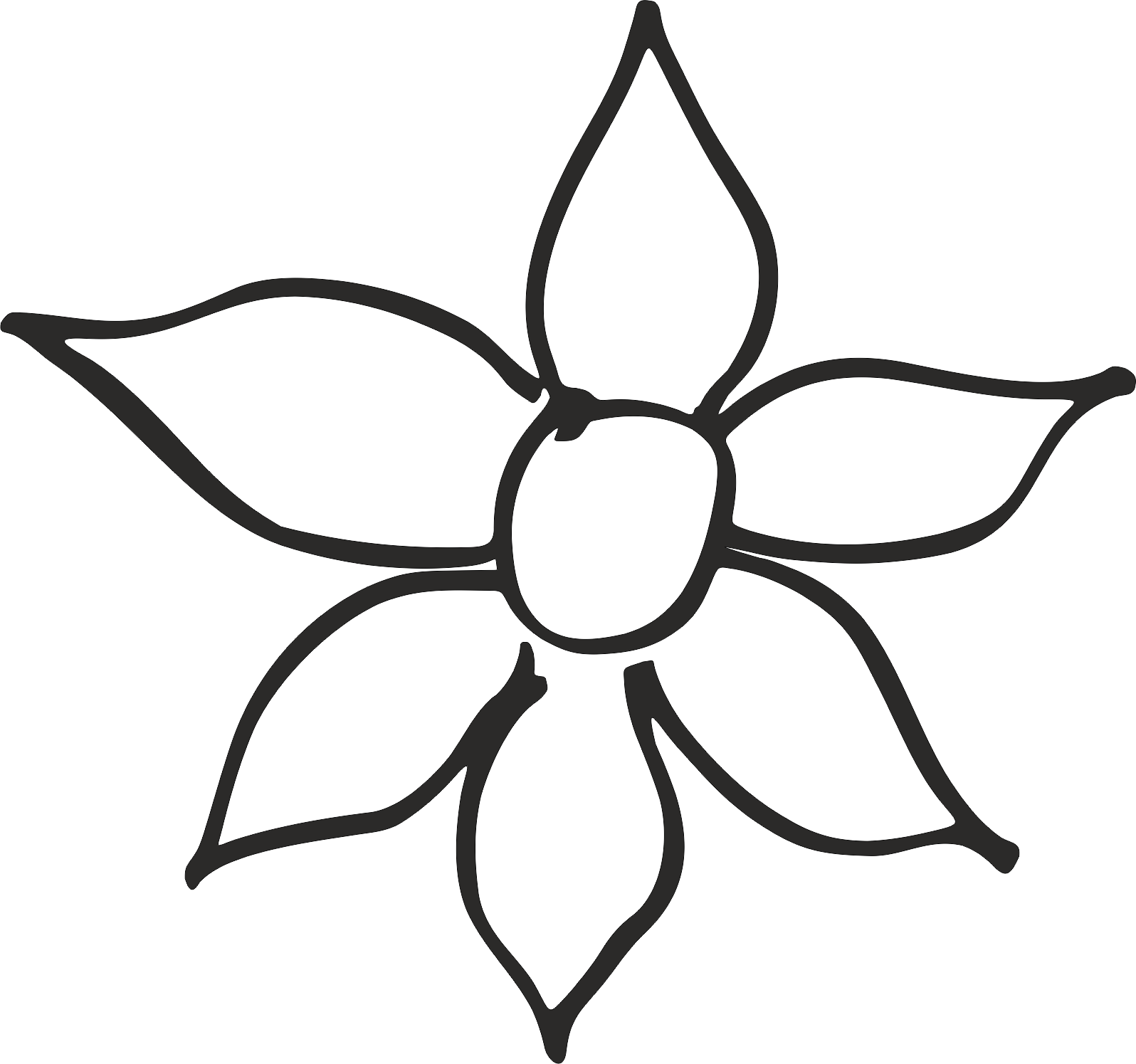 Blume -006