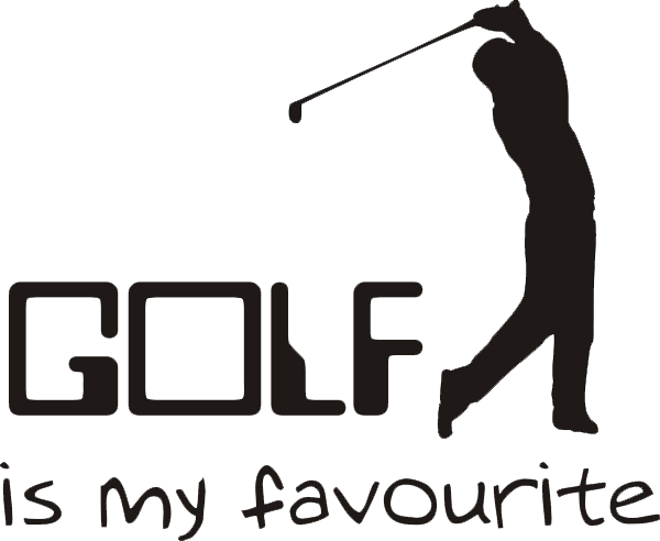 Golfer -009