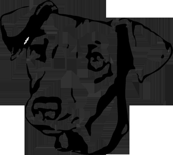 Hundeaufkleber -022