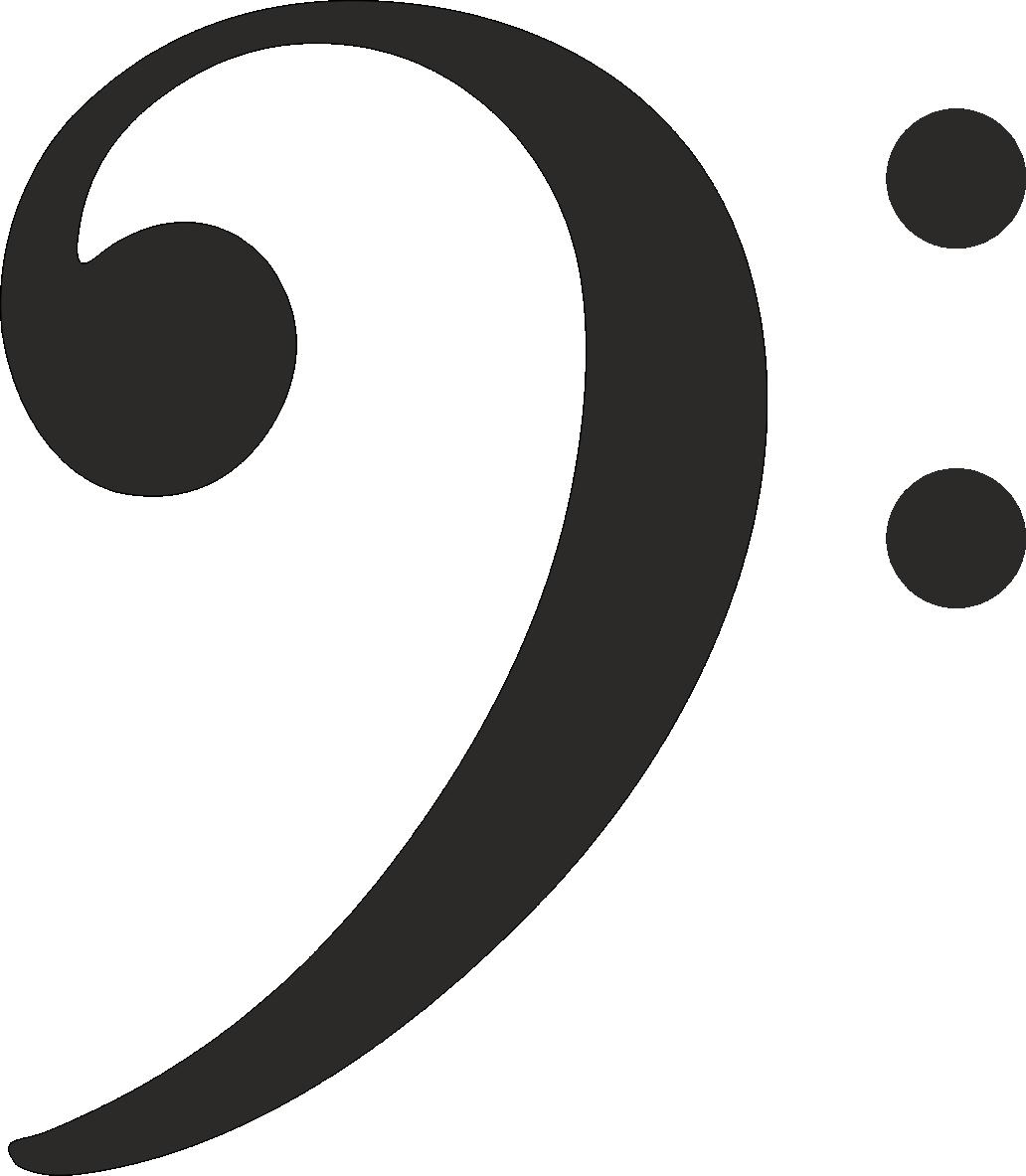Bassnotenschlüssel