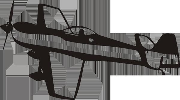 Flugzeug -017