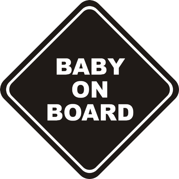 Baby on board  -001