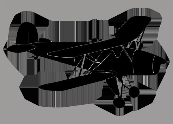Flugzeug -002