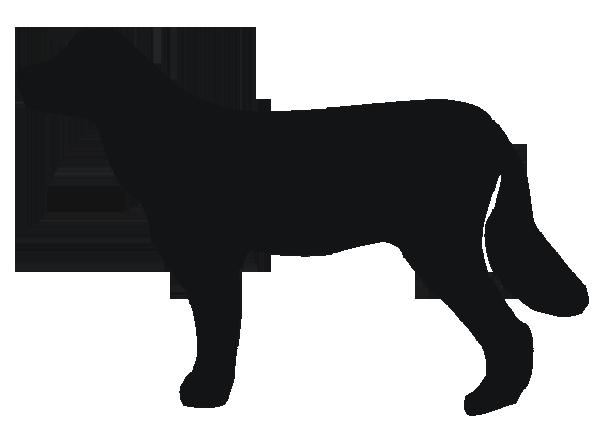 Hundeaufkleber -001