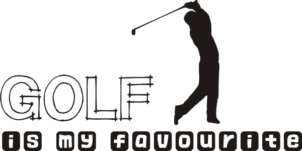 Golfer -008