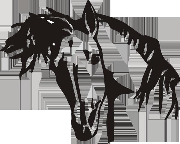 Pferd -017