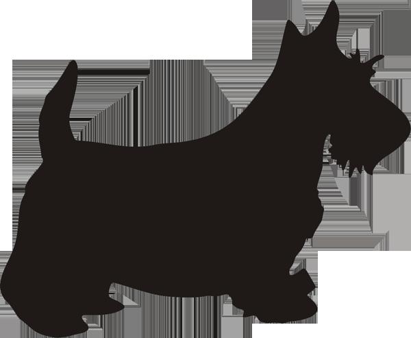 Hundeaufkleber -015