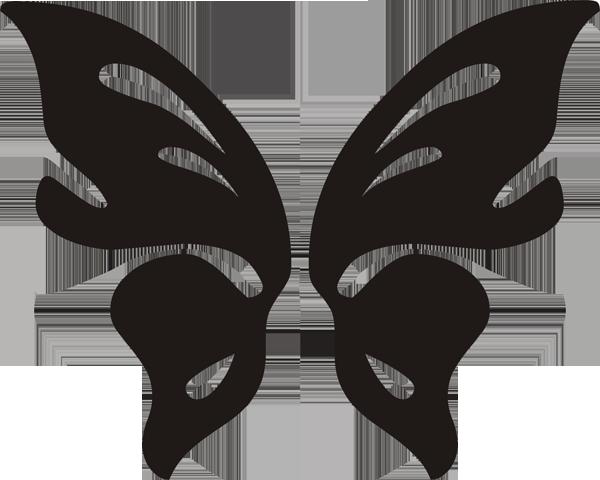 Schmetterling -020