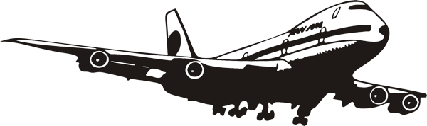 Flugzeug -018