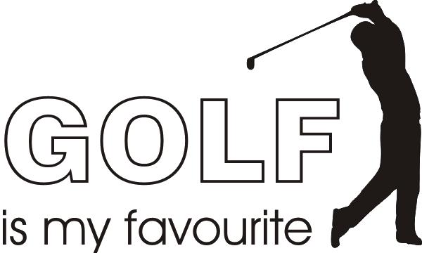 Golfer -010