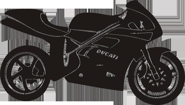 Motorrad -001