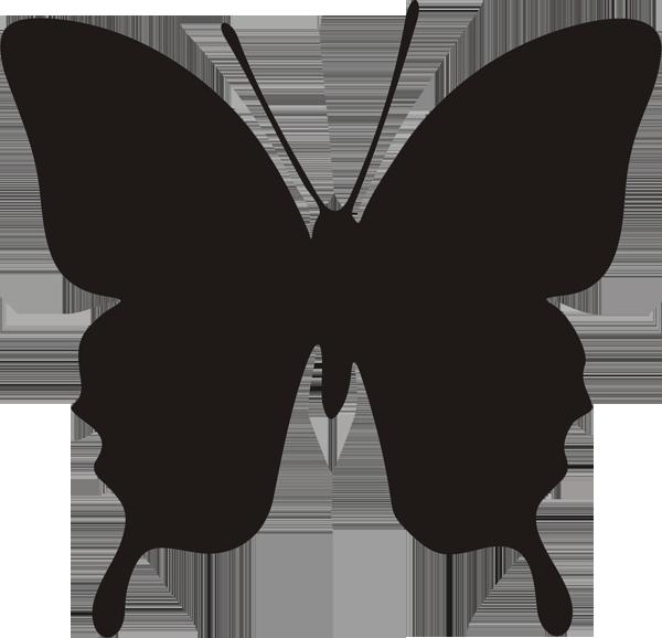 Schmetterling -025