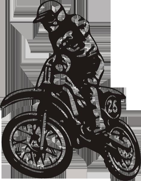 Motocross -001