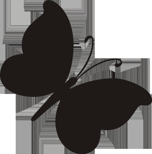 Schmetterling -019