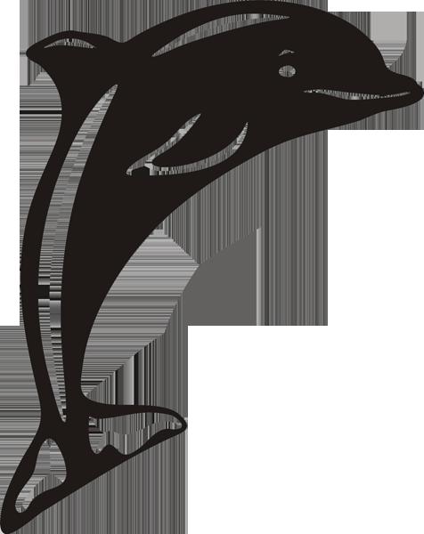 Delfin -002