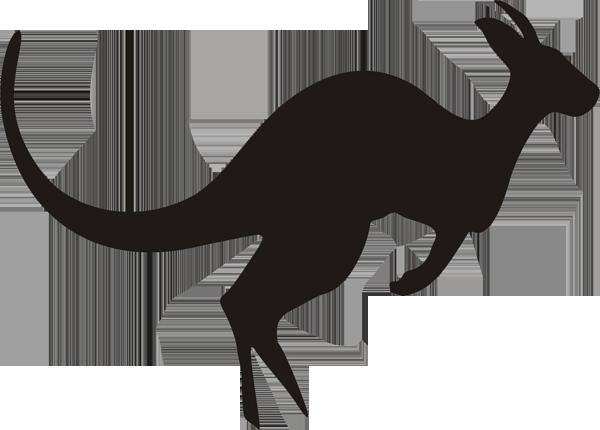 Känguru -001