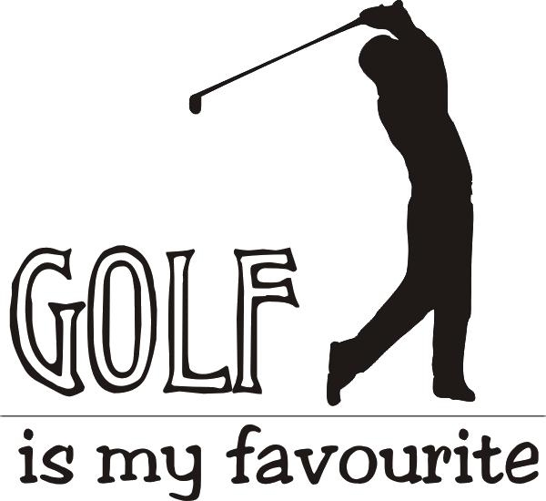 Golfer -011