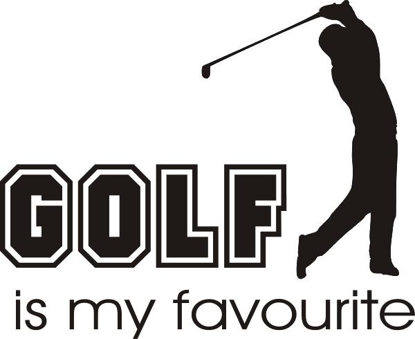 Golfer -004