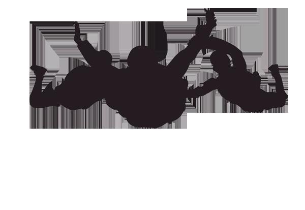 Fallschirmspringer -002