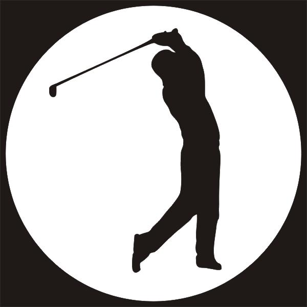 Golfer -017