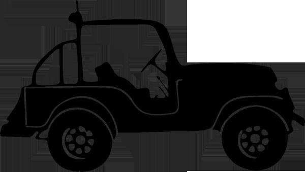 Jeep -002