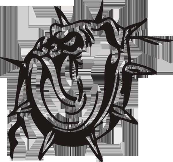 Böser Bull -01