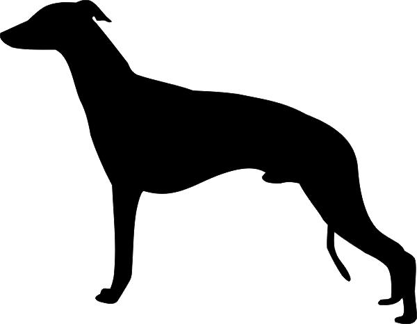Hundeaufkleber -009