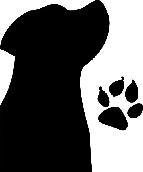 Hundeaufkleber -005