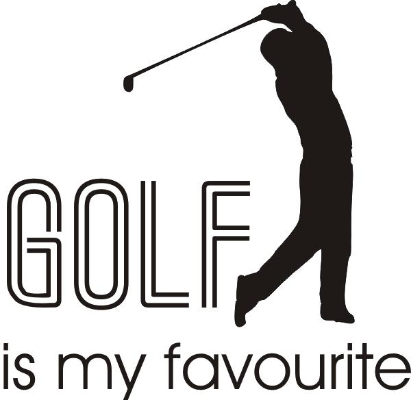 Golfer -006