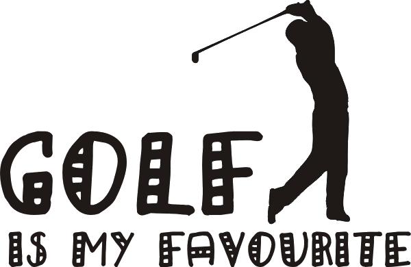 Golfer -001