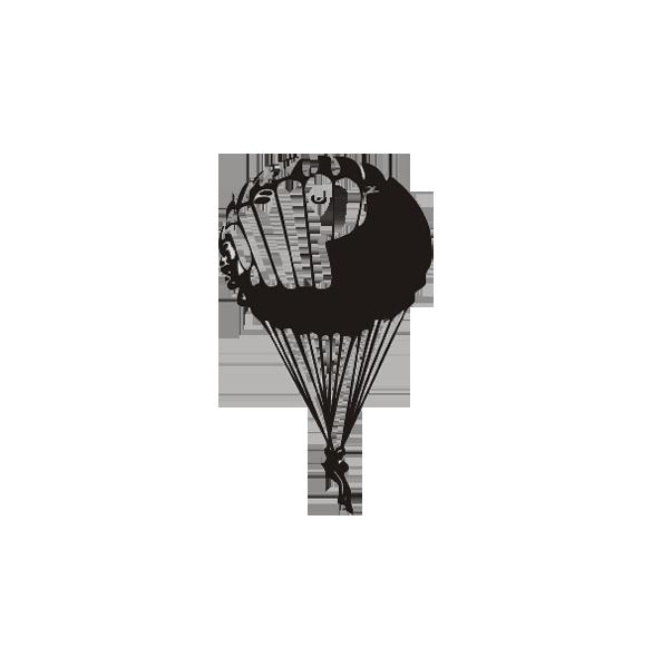 Fallschirmspringer -005