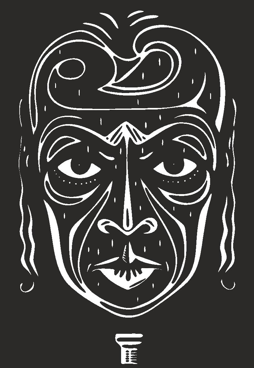 Miles Davis  Maske