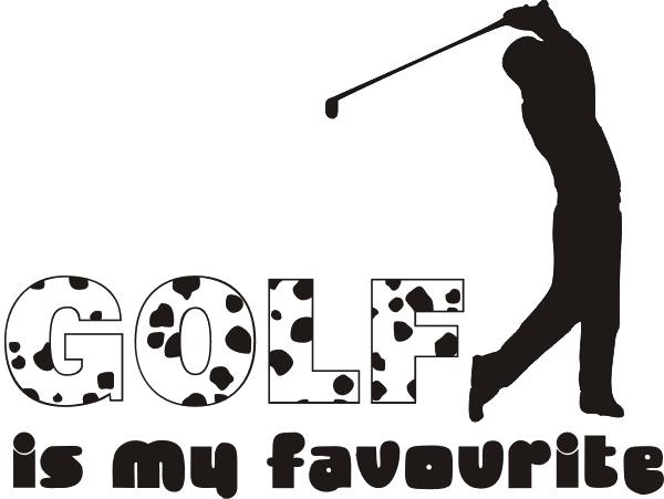 Golfer -005