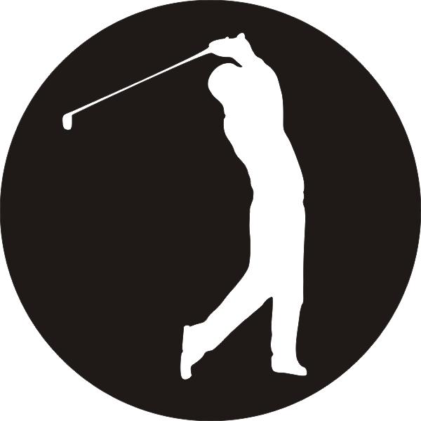 Golfer -016