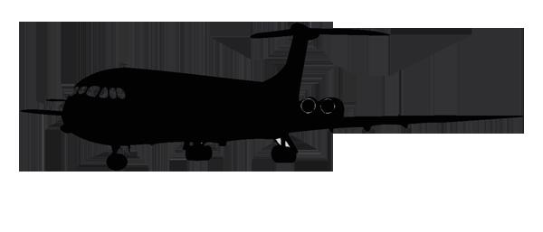 Flugzeug -005