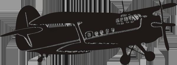 Flugzeug -015