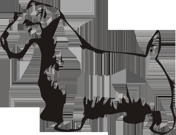 Hundeaufkleber -014