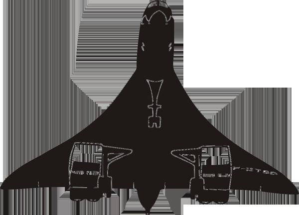 Flugzeug -007