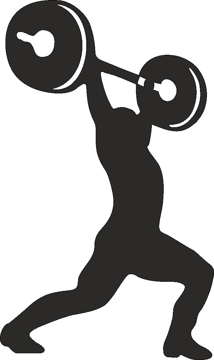 Gewichtheben -002