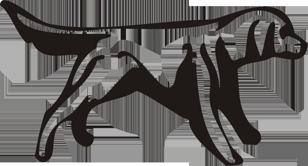Hundeaufkleber -017