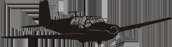 Flugzeug -003