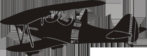 Flugzeug -013