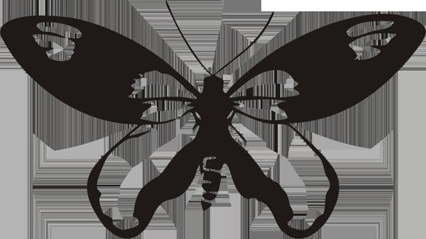Schmetterling -008