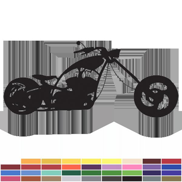 Motorrad -015
