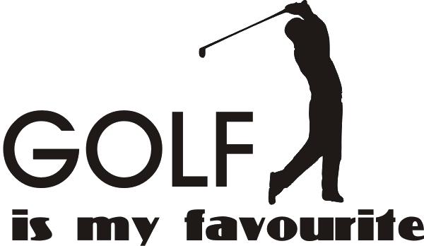 Golfer -014