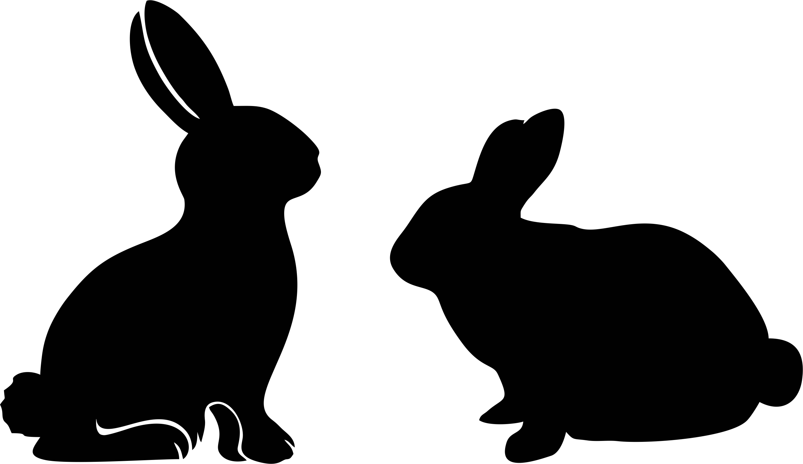 Osterhasen -002