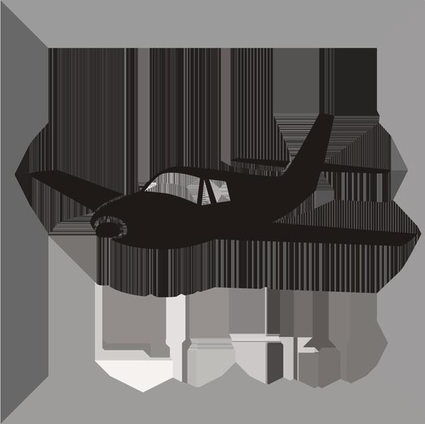 Flugzeug -011